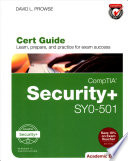 Security+ Syo-501