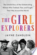 The Girl Explorers Book PDF