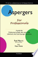 Aspergers for Professionals