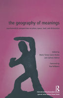 The Geography of Meanings Pdf/ePub eBook