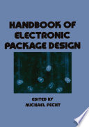 Handbook of Electronic Package Design