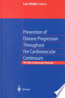 Prevention of Disease Progression Throughout the Cardiovascular Continuum
