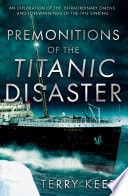 Premonitions of the Titanic Disaster