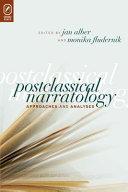 Postclassical Narratology
