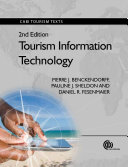 Tourism Information Technology, 2nd Edition