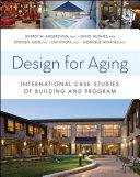 Design for Aging ebook
