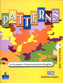 Patterns Course Book 6