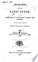 The New Latin Tutor