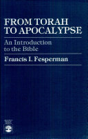 From Torah to Apocalypse