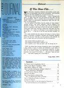 NADL Journal Book