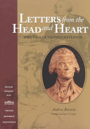 Letters From The Head And Heart
