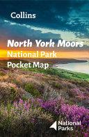 North York Moors National Park Pocket Map