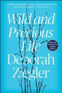 Wild and Precious Life Pdf/ePub eBook