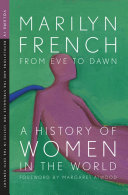 Pdf From Eve to Dawn: A History of Women in the World Volume IV Telecharger