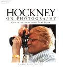 Hockney on Photography