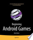 Beginning Android Games Book PDF