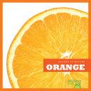 Orange Pdf/ePub eBook