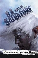 Vengeance of the Iron Dwarf [Pdf/ePub] eBook