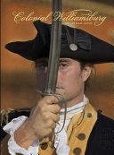 Colonial Williamsburg Pdf/ePub eBook