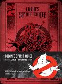 Tobin s Spirit Guide Book