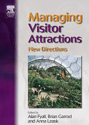 Managing Visitor Attractions  New Directions