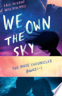 The Muse Chronicles  Books 1   3 Book