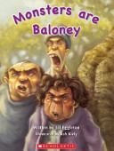 Monsters Are Baloney Book PDF