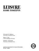 Leisure Book