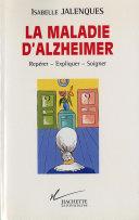 Pdf La maladie d'alzheimer Telecharger
