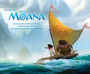 The art of Disney Moana