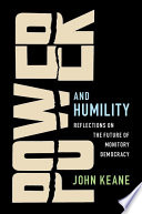 Power And Humility