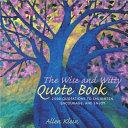 Allen Klein Books, Allen Klein poetry book
