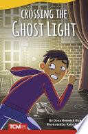 Crossing the Ghost Light  Read Along eBook