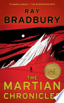 The Martian Chronicles image