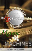 The Descendants   The Complete Volume 2  Magic and Machines