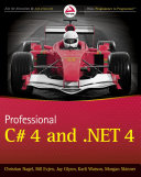 Professional C# 4.0 and .NET 4 ebook