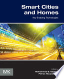 Smart Cities and Homes Book