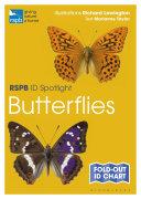 RSPB ID Spotlight   Butterflies