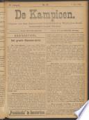 1 juli 1898