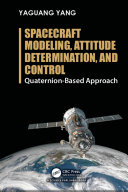Spacecraft Modeling  Attitude Determination  and Control