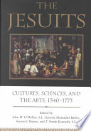 The Jesuits, Cultures, Sciences, and the Arts, 1540-1773 by John W. O'Malley,Gauvin Alexander Bailey,Steven J. Harris,T. Frank Kennedy PDF