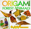 Origami Forest Animals