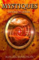 Mystiques, Tome 2 : La Nation Alpha ebook