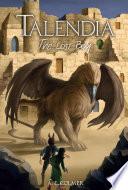 Talendia  The Lost Boy Book PDF