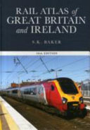 Rail Atlas of Great Britain and Ireland