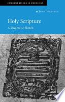 Holy Scripture Book PDF