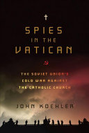 Spies in the Vatican