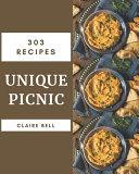 303 Unique Picnic Recipes