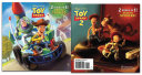 Toy Story Toy Story 2