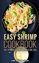 Easy Shrimp Cookbook